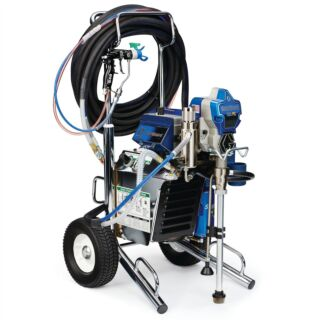 Graco FinishPro II 395 PC Air-Assisted Airless Sprayer 110V