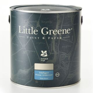 Little Greene Intelligent All Surface Primer Mixed Colour