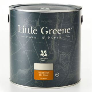 Little Greene Traditional Oil Gloss Mixed Colour