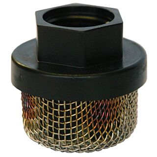 Aristospray Q-Tech Suction/ Inlet Strainers