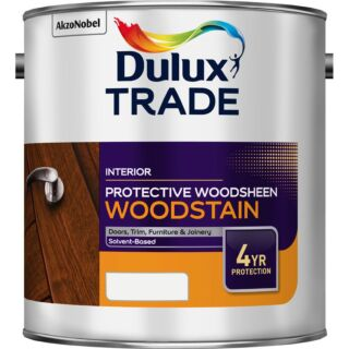 Dulux Trade Protective Woodsheen Clear