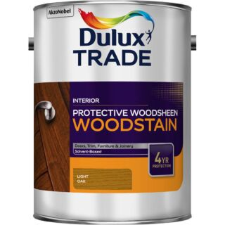 Dulux Trade Protective Woodsheen - Mixed Colour