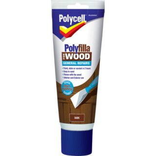 Polycell Trade Wood Filler Natural
