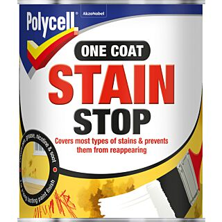 Polycell Stain Stop