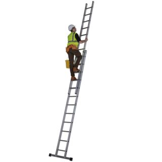 Youngman T200 2 Stage Ladder