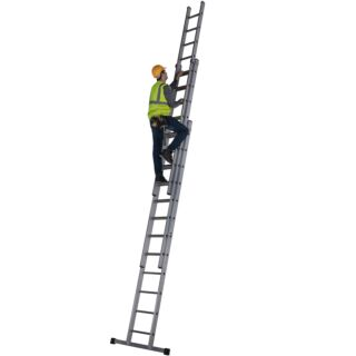 Youngman T200 3 Stage Ladder