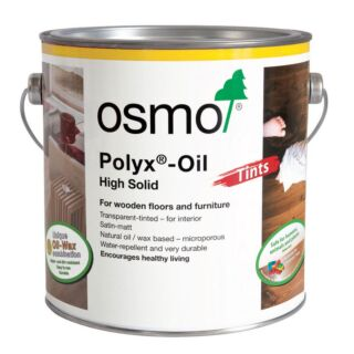 Osmo Polyx Oil Tint - Amber
