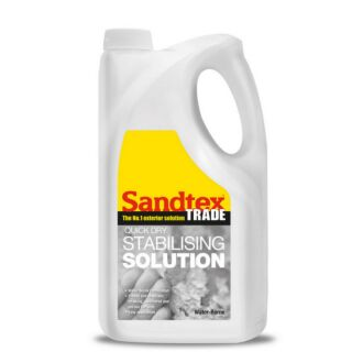 Sandtex Trade Quick Drying Stabilising Solution 5L