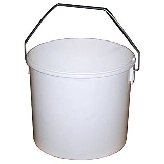 Rodo Unbranded Plastic Paint Can 5L