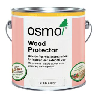Osmo Wood Protector Clear