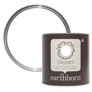 Earthborn Claypaint - The Lido