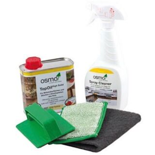 Osmo Top Oil Surface Kit